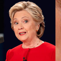 """ヒラリー・クリントン(6) 討論でも """"ズル"""" か?"""