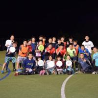 第2回新潟アルティメットナイト報告!本日は、上智大学にFDPAC 会議参加のため、新潟から向かいます!