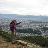 京都一周トレイルを始めました