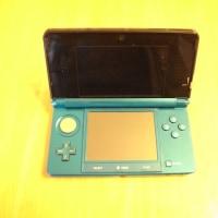任天堂3DSLL スライドパッド修理 渋谷のお客様