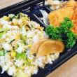 7月27日の配食サービスお弁当