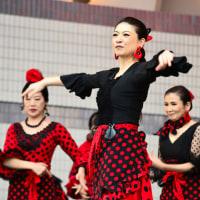 1127☆ FIESTA de エスパーニャ♪ -ベネンシアドールとの競演 Rojo y Negro