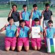 西日本強豪校出場の中学ソフトテニス大会で印南中が健闘 〈2017年7月6日〉