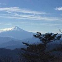 三頭山(1531m)