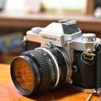 MFカメラはカッコいいFT2