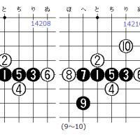 五連バァ 実戦 第142局