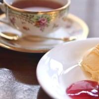 美味しい紅茶でホッと一息♪