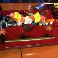 パークハイアットの「梢」で秋色満載のランチ!