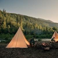 大人キャンプ