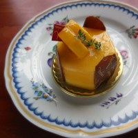 四街道市 『フランス菓子 イヴリーヌ』 のケーキ
