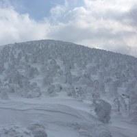 蔵王スキー場からのメール!
