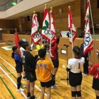福岡市スポーツ少年団春季交流大会