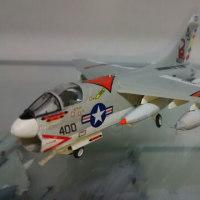 A-7E VA-86 AJ400