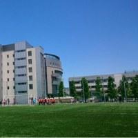 大阪商業大学。