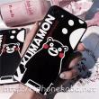 可愛くてたまらないキャラクターiphone8/iphone7sケース