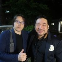Koh Mr.Saxmanさんから、タイ大使館に招待されました。