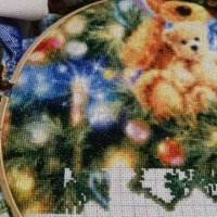 【HAED】Teddy Bear Tree 27枚目-13 たくさんたまってきちゃったσ(^_^;)