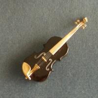 これもヴァイオリン