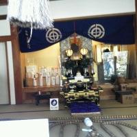 長谷寺の「大黒天」