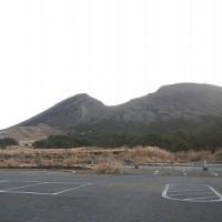 12月2日(金)のえびの高原