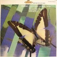 ◇クラシック音楽LP◇ミシェル・ベロフらによるメシアン:「世の終わりの四重奏曲」