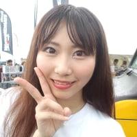 メール投稿のオリジナル版 ダンサー兼MC兼モデル・橋本祐里