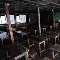 圧巻〜啄木の学校
