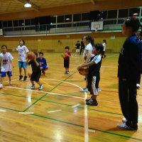 12月9日 ファンバスケレポート