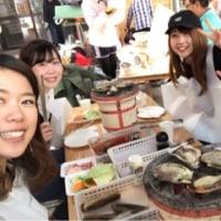 フレッシュDH宇和川キョンス!! 「BBQ」