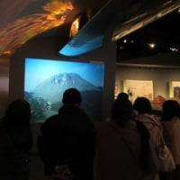 雲仙岳災害記念館(1)