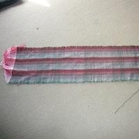 織りあがりました。