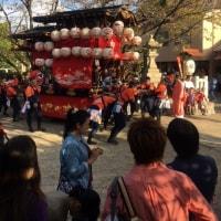 鳴海八幡宮例大祭(その3)