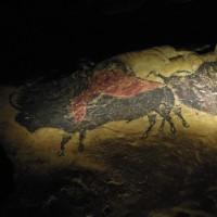マッキーの教育:「世界遺産 ラスコー展 ~クロマニョン人が残した洞窟壁画~」を観る