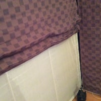 カーテンはやっぱり川島織物!