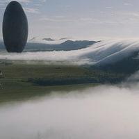 メッセージ -- SFというよりも哲学。じっくりと見たい映画です。