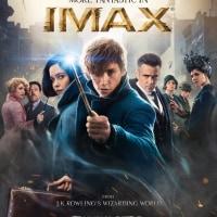 『ファンタスティック・ビーストと魔法使いの旅 IMAX 3D』