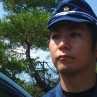 沖縄への米軍基地押しつけを担う福岡県警の面々。