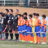 栃木県少年サッカー選手権 3日目
