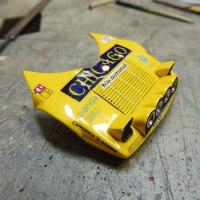 ストラトス1号車最終組み立てVer.4