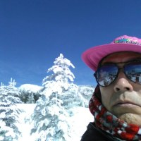蓼科スキーの続き
