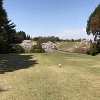 春、ゴルフ!