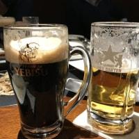 20年ぶりの札幌 vol.3(サッポロビールで乾杯)