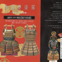 NHK「おんな城主直虎」便乗企画 其の参 『平野美術館 企画展「戦国婆娑羅」ー武士たちの美意識ー』