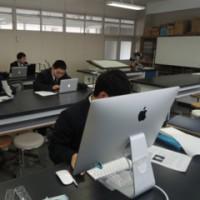 県立戦隊 Mac5