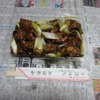 その後ホテルマロウド前の中華料理「なかむら」へ