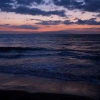 早朝の湯・YOUビーチ・・・。
