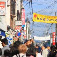 地元丹波篠山の収穫祭