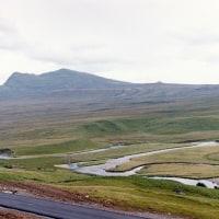 英国道路地図の読み方とスカイ島観光案内