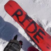 2月19日 スノーボード