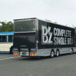 B'z IN  YOUR TOWN 続き